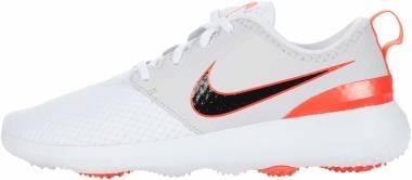 Nike Roshe G - White Black Neutral Grey Infrared (CD6065103)