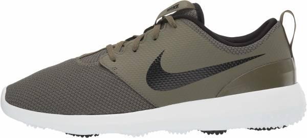 Nike Roshe G - Green