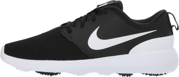 Nike Roshe G - Black Black Blanco 001 (AA1851002)