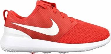 Nike Roshe G - University Red/White