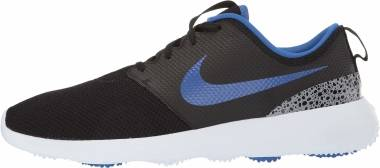 Nike Roshe G - Black/Game Royal/White (AA1837005)