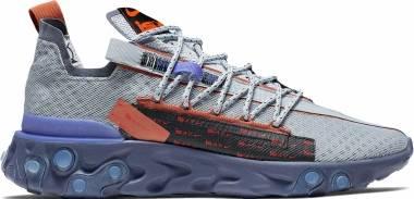 Nike ISPA React - Grey