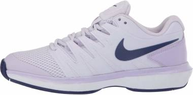 NikeCourt Air Zoom Prestige - Purple