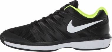 NikeCourt Air Zoom Prestige - Black (AA8020007)