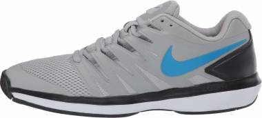 NikeCourt Air Zoom Prestige - Grey (AA8020005)