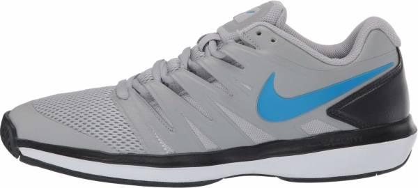 NikeCourt Air Zoom Prestige - Grey (AA8020005)