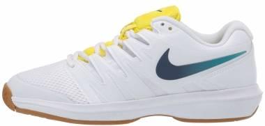 NikeCourt Air Zoom Prestige - White