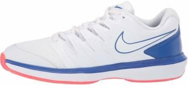 NikeCourt Air Zoom Prestige - White (AA8020103)