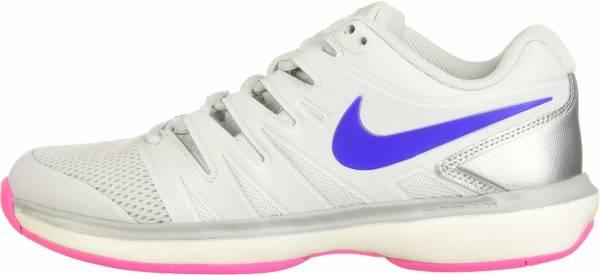 NikeCourt Air Zoom Prestige - White (AA8024004)