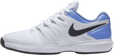 NikeCourt Air Zoom Prestige - White