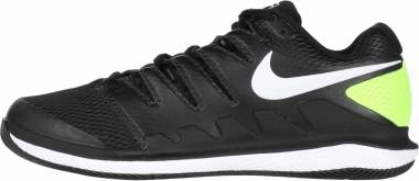NikeCourt Air Zoom Vapor X - Black (AA8030009)