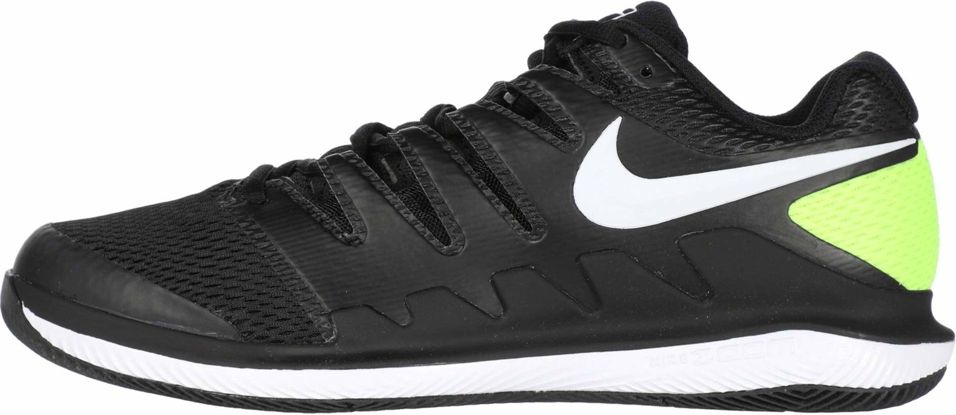 Nikecourt Air Zoom Vapor X Deals 100 Facts Reviews 2021 Runrepeat