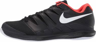 NikeCourt Air Zoom Vapor X - Black (AA8030016)