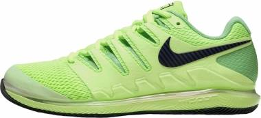 NikeCourt Air Zoom Vapor X - Green (AA8030302)