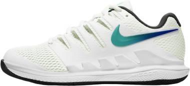 NikeCourt Air Zoom Vapor X - White (AA8027112)
