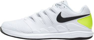NikeCourt Air Zoom Vapor X - White (AA8030107)