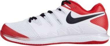 NikeCourt Air Zoom Vapor X - Black (AA8030109)