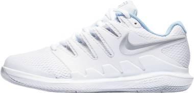 NikeCourt Air Zoom Vapor X - White