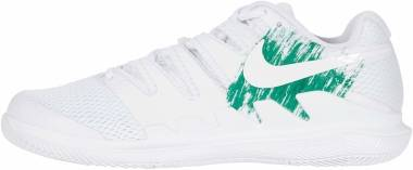 NikeCourt Air Zoom Vapor X - White (AA8030111)