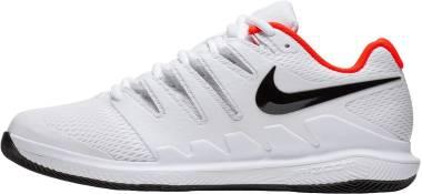 NikeCourt Air Zoom Vapor X - white (AA8030106)
