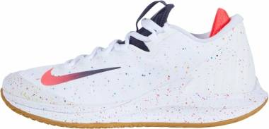 NikeCourt Air Zoom Zero - White (AA8018101)