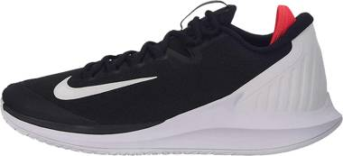 NikeCourt Air Zoom Zero - Black/White/Bright Crimson (AA8018016)