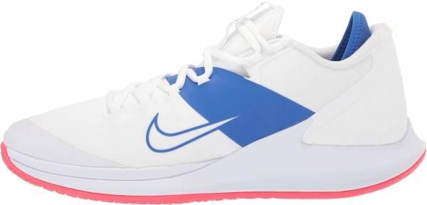 NikeCourt Air Zoom Zero - white (AA8018103)