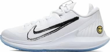 NikeCourt Air Zoom Zero - Bianco