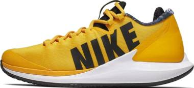 NikeCourt Air Zoom Zero - University Gold Black White (AA8018700)