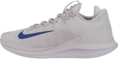 NikeCourt Air Zoom Zero - Vast Grey/Indigo Force (AA8018044)