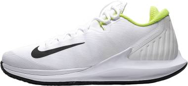 NikeCourt Air Zoom Zero - White (AA8018104)