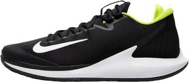 NikeCourt Air Zoom Zero - Black