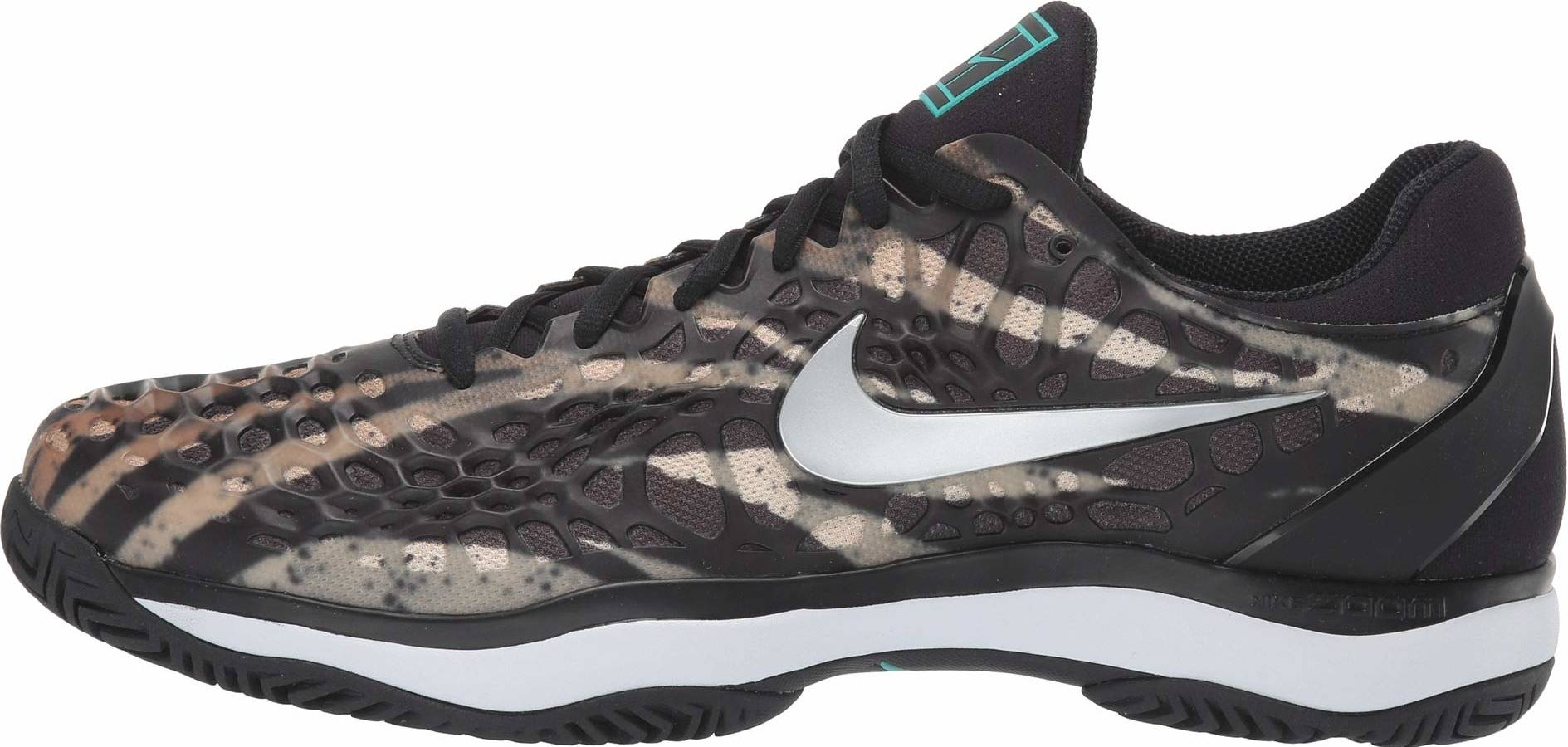 nike zoom cage 3