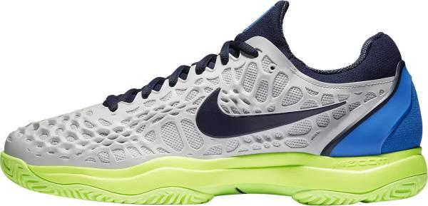 NikeCourt Zoom Cage 3 - Grey