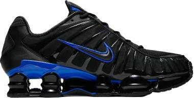 Nike Shox TL - Black