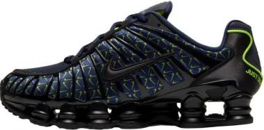 Nike Shox TL - Blue