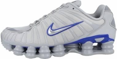 Nike Shox TL - Grey