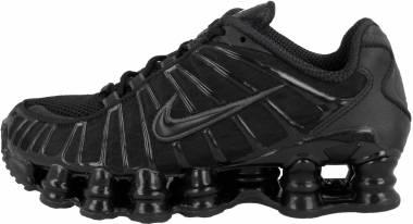 Nike Shox TL - Black (AR3566002)