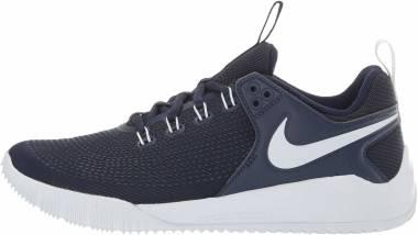 Nike Zoom HyperAce 2 - White/Black (AA0286400)