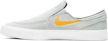 Nike SB Zoom Janoski Slip RM - Beige (AT8899100)