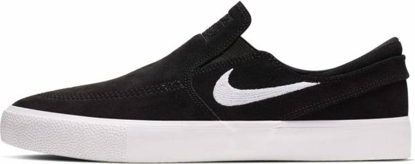 Rancio Poesía para  Nike SB Zoom Janoski Slip RM sneakers in 3 colors (only $70) | RunRepeat