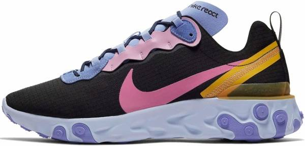 Empleado patrimonio márketing  Nike React Element 55 Premium sneakers in 5 colors (only $73) | RunRepeat