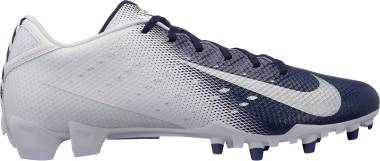 Nike Vapor Untouchable 3 Speed - White/Metallic-silver (917166104)