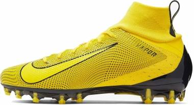 Nike Vapor Untouchable Pro 3 - Yellow (917165701)