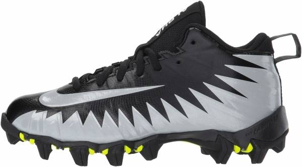 Nike Alpha Menace Shark - Black