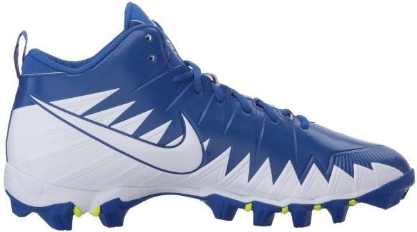 Nike Alpha Menace Shark - Blue (878122411)