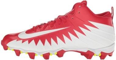 Nike Alpha Menace Shark - Red (878122611)