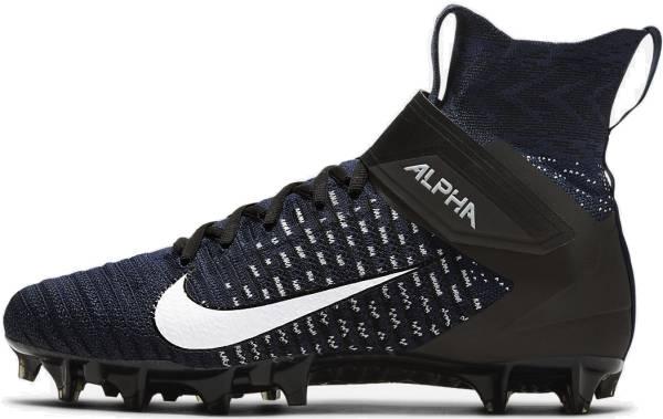 Nike Alpha Menace Elite 2 - Midnight Navy/White-black-black (AO3374403)