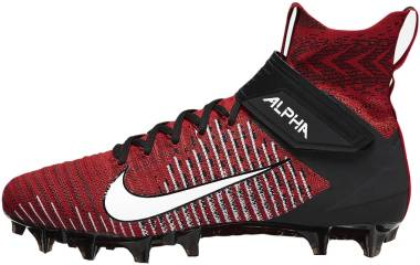 Nike Alpha Menace Elite 2 - University Red Black Black White (AO3374601)