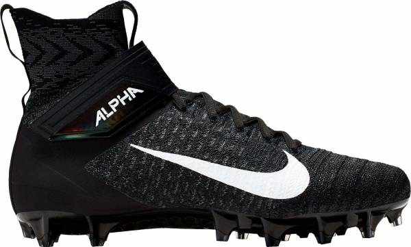 Nike Alpha Menace Elite 2 - black